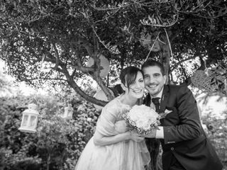 Le nozze di Sara e Gisberto