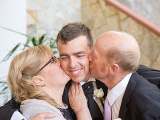 Le nozze di Anita e Erik 3