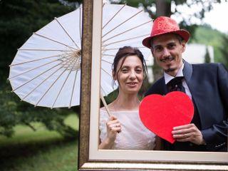 Le nozze di Rita e Stefano