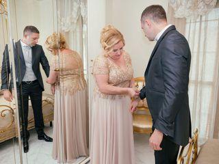 Le nozze di Matteo e Maria 3