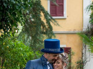 Le nozze di Paola e Massimiliano 1