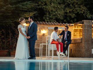 Le nozze di Emanuele e Michela 3