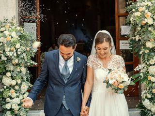 Le nozze di Emanuele e Michela 2