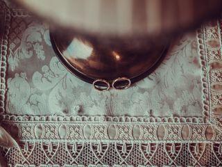 Le nozze di Diego e Maria Emanuela 2