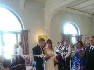 Le nozze di Alessandra e Salvatore 3