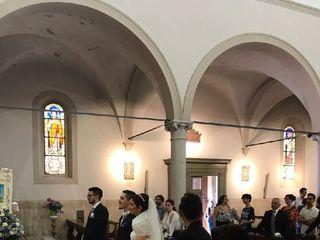 Le nozze di Angelica  e Luca 2
