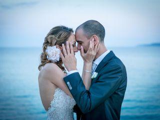 Le nozze di Mariarosaria e Nino