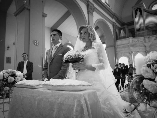 Il matrimonio di Andrea e Lara a Sarzana, La Spezia 3