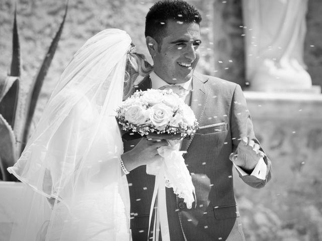 Il matrimonio di Andrea e Lara a Sarzana, La Spezia 7