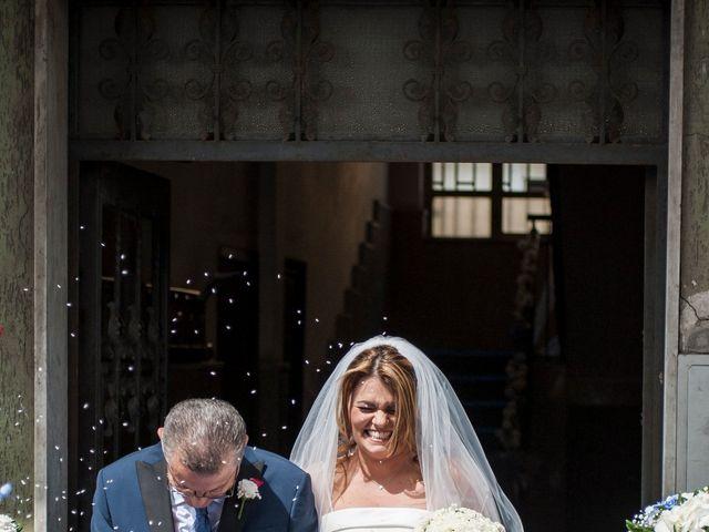 Il matrimonio di Luigi e Angela a Napoli, Napoli 7