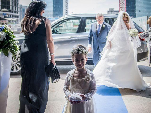 Il matrimonio di Luigi e Angela a Napoli, Napoli 10