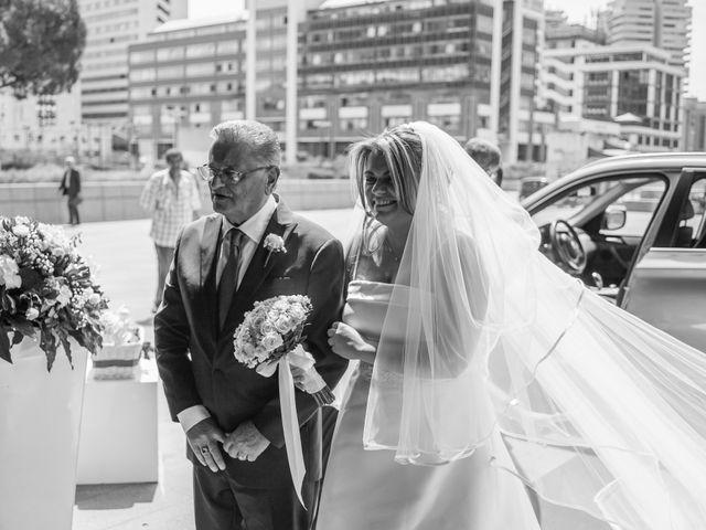 Il matrimonio di Luigi e Angela a Napoli, Napoli 11