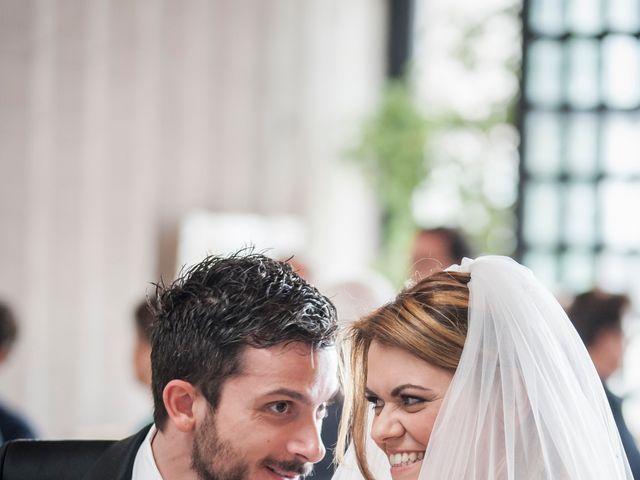 Il matrimonio di Luigi e Angela a Napoli, Napoli 12