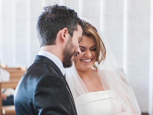 Il matrimonio di Luigi e Angela a Napoli, Napoli 13