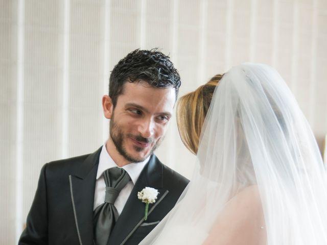 Il matrimonio di Luigi e Angela a Napoli, Napoli 14