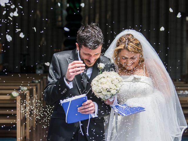 Il matrimonio di Luigi e Angela a Napoli, Napoli 16