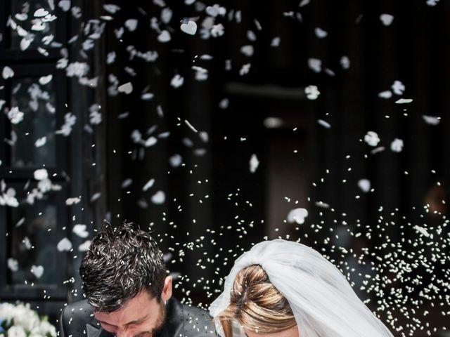 Il matrimonio di Luigi e Angela a Napoli, Napoli 17