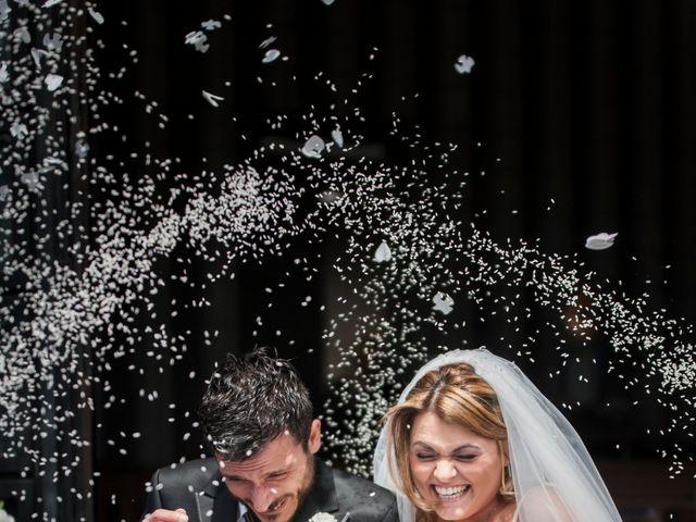 Il matrimonio di Luigi e Angela a Napoli, Napoli 18