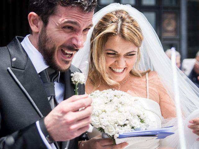 Il matrimonio di Luigi e Angela a Napoli, Napoli 19