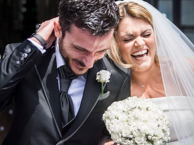 Il matrimonio di Luigi e Angela a Napoli, Napoli 20