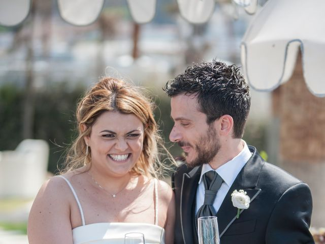 Il matrimonio di Luigi e Angela a Napoli, Napoli 22