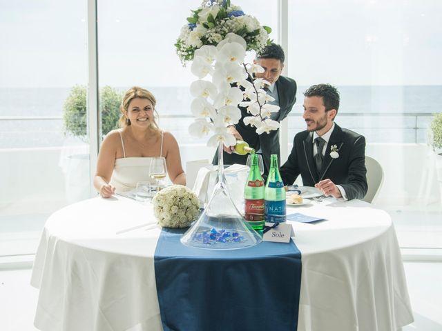 Il matrimonio di Luigi e Angela a Napoli, Napoli 26
