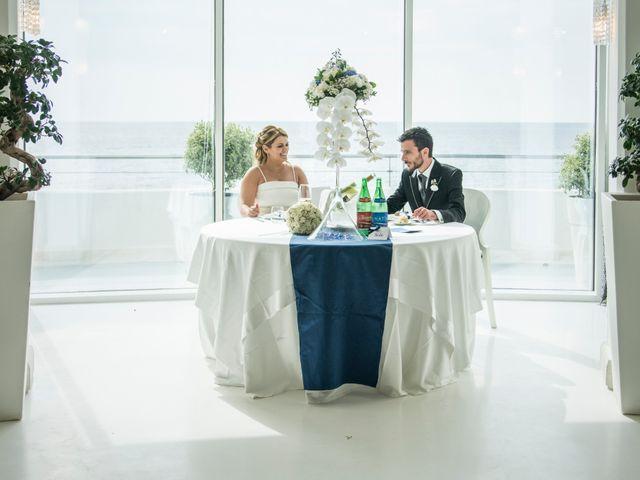 Il matrimonio di Luigi e Angela a Napoli, Napoli 27