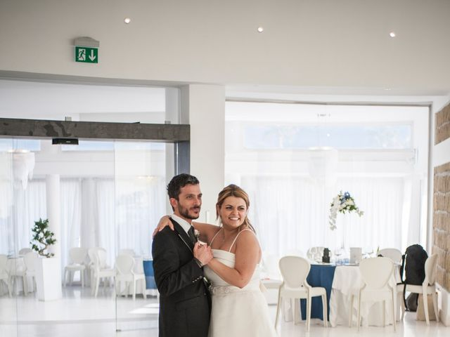 Il matrimonio di Luigi e Angela a Napoli, Napoli 30