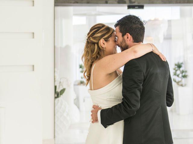 Il matrimonio di Luigi e Angela a Napoli, Napoli 31