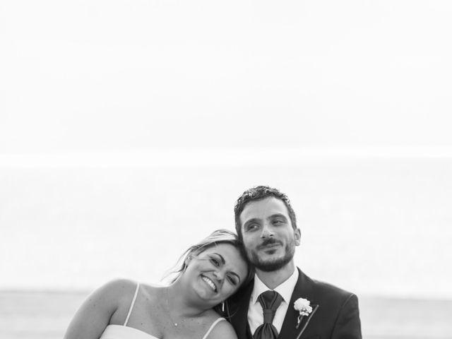 Il matrimonio di Luigi e Angela a Napoli, Napoli 33