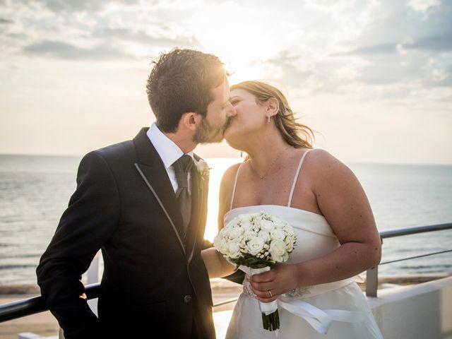 Il matrimonio di Luigi e Angela a Napoli, Napoli 38