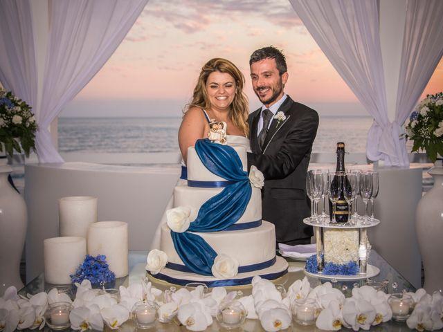 Il matrimonio di Luigi e Angela a Napoli, Napoli 41
