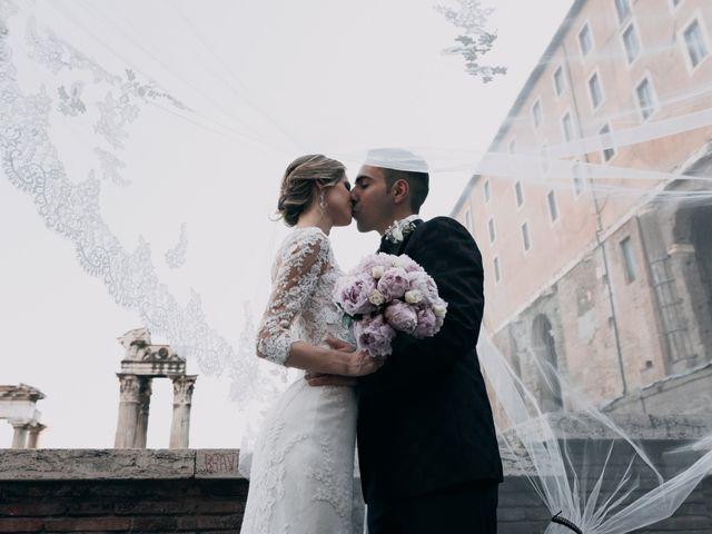 Le nozze di Simona e Simone