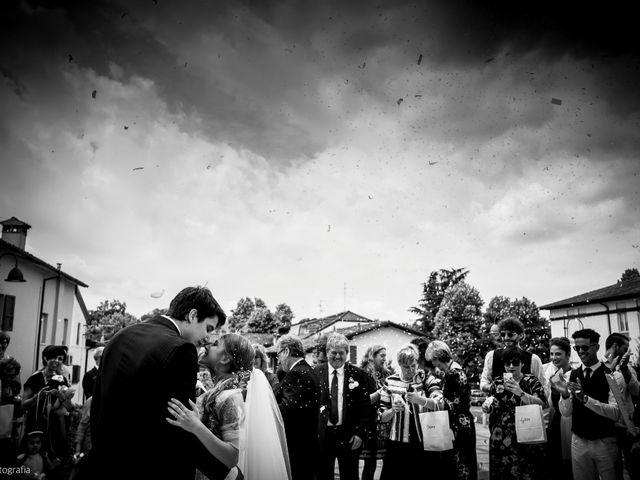 Il matrimonio di Michele e Elena a Brescia, Brescia 3