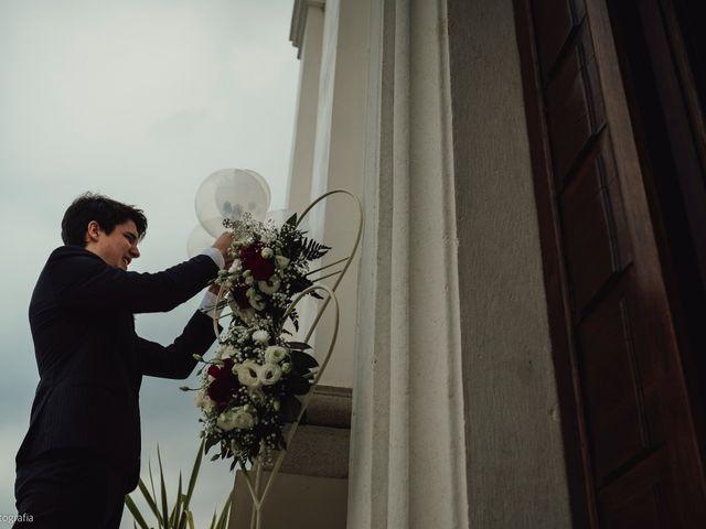 Il matrimonio di Michele e Elena a Brescia, Brescia 6