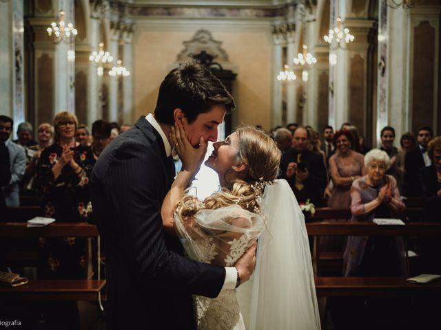 Il matrimonio di Michele e Elena a Brescia, Brescia 9
