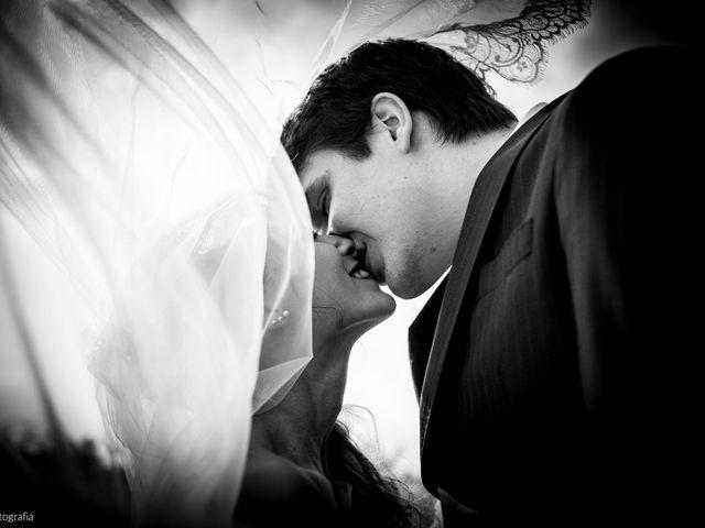 Il matrimonio di Michele e Elena a Brescia, Brescia 11