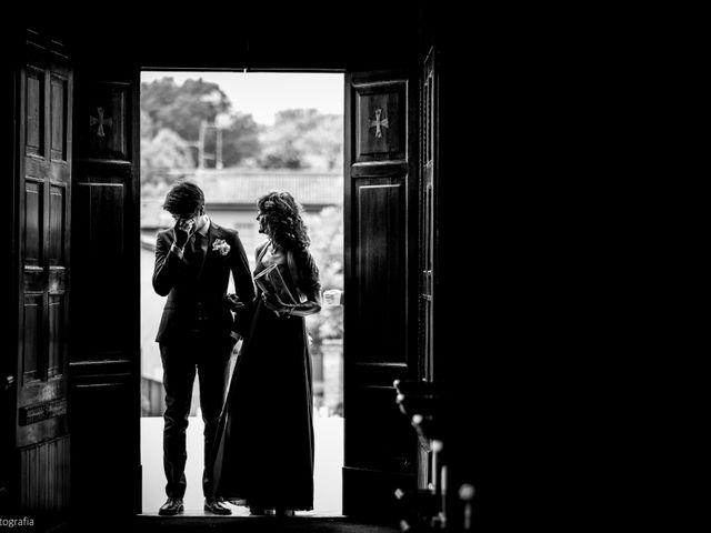 Il matrimonio di Michele e Elena a Brescia, Brescia 13