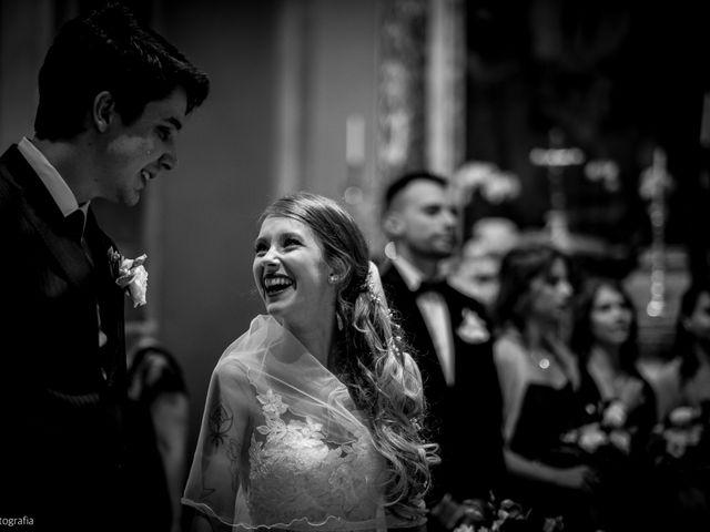 Il matrimonio di Michele e Elena a Brescia, Brescia 1