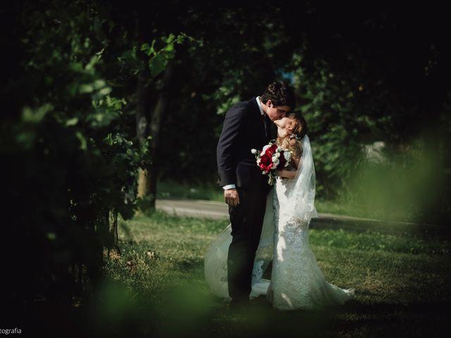 Il matrimonio di Michele e Elena a Brescia, Brescia 15