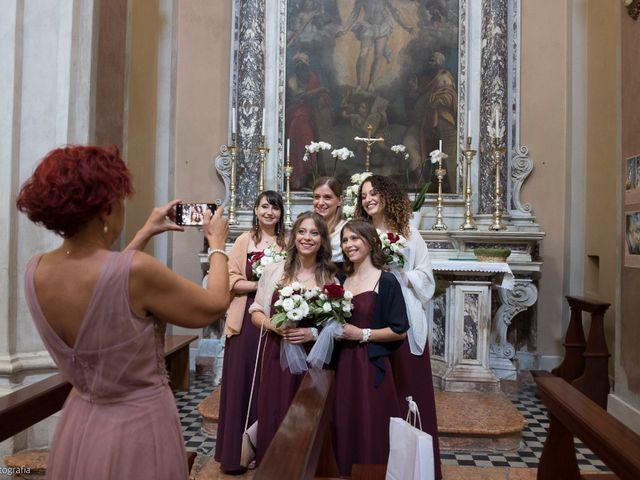 Il matrimonio di Michele e Elena a Brescia, Brescia 16