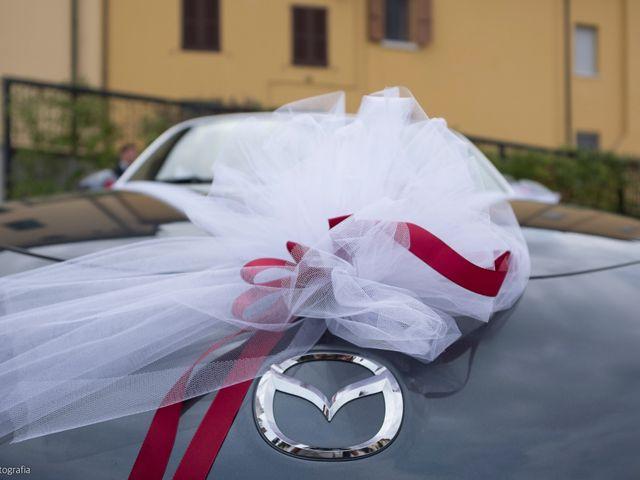 Il matrimonio di Michele e Elena a Brescia, Brescia 17