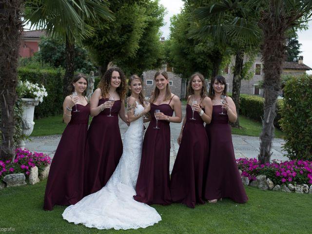Il matrimonio di Michele e Elena a Brescia, Brescia 21