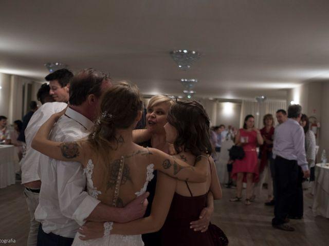 Il matrimonio di Michele e Elena a Brescia, Brescia 24