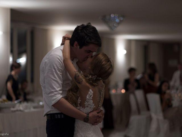 Il matrimonio di Michele e Elena a Brescia, Brescia 29
