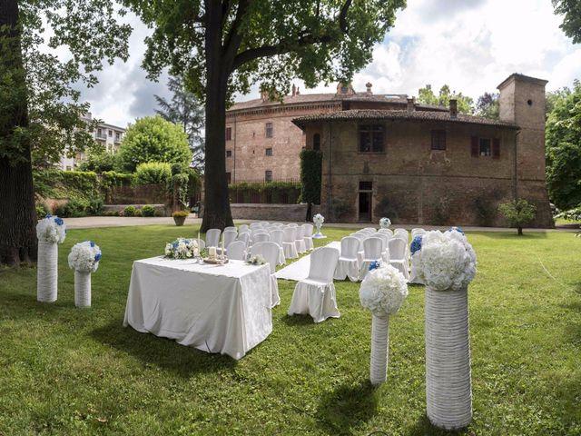 Il matrimonio di Stefano e Rita a Canale, Cuneo 7