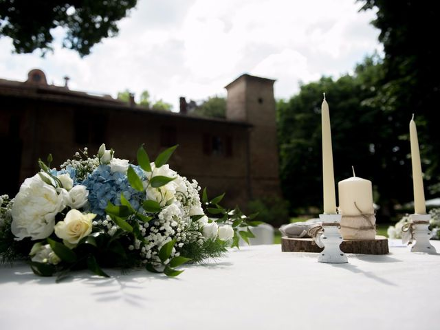 Il matrimonio di Stefano e Rita a Canale, Cuneo 9
