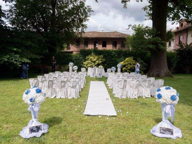 Il matrimonio di Stefano e Rita a Canale, Cuneo 10
