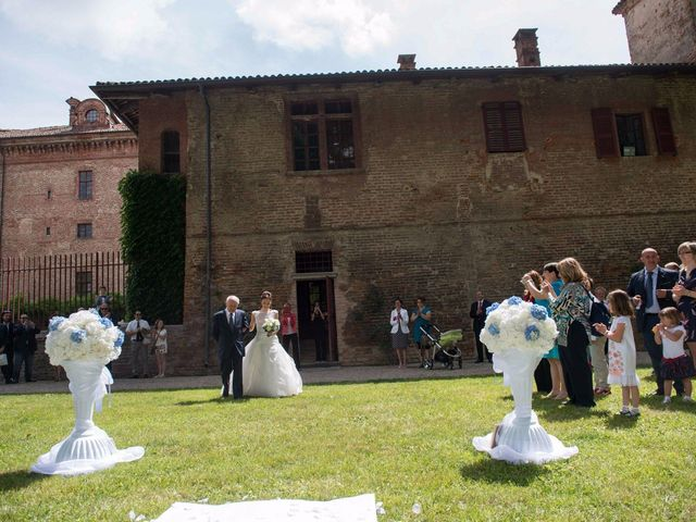 Il matrimonio di Stefano e Rita a Canale, Cuneo 13