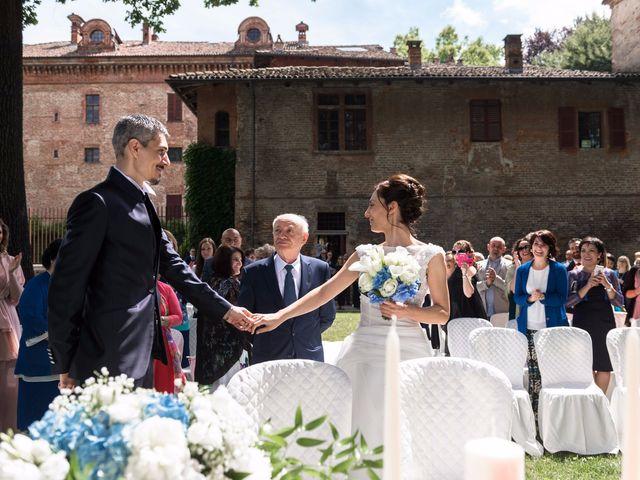 Il matrimonio di Stefano e Rita a Canale, Cuneo 14